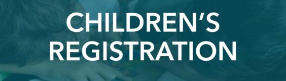 Children's Registration